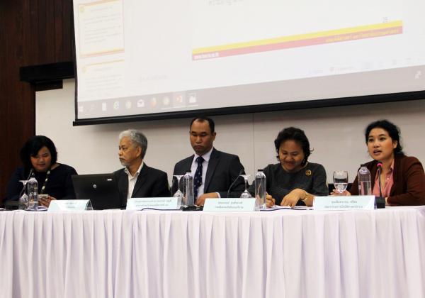 14 ปี ทนายสมชายหาย: กฎหมายต่อต้านการอุ้มหายยังไม่คืบหน้า ใช้มติคณะรัฐมนตรีตั้งกร