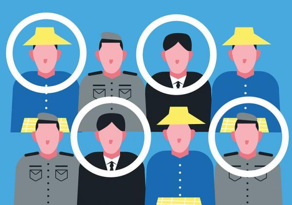 เปิดรายชื่อ ส.ว. กลุ่มอาชีพ 50 คน ที่เลือกโดย คสช. ตุลาการศาลทหารอยู่กลุ่มสิ่งแว