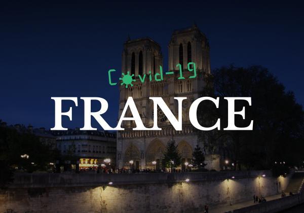 Covid France