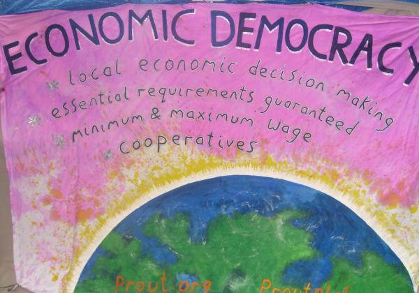 Democracy and Economic