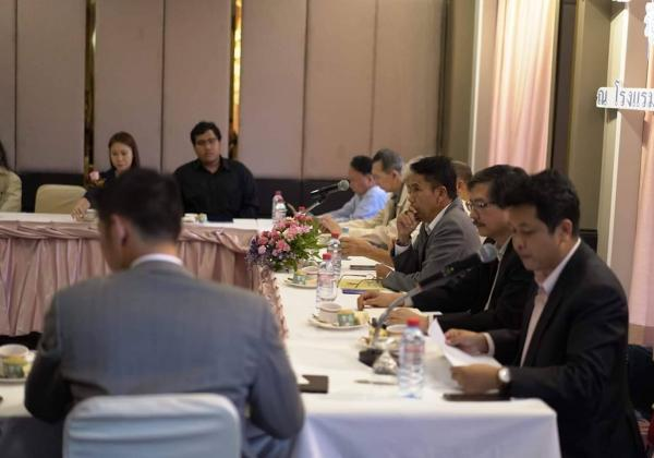 30 Democracy organisation support politician to form Constitutional committee