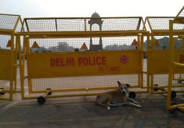 India Largest Lock down