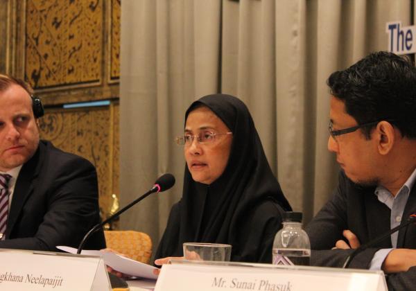 """12 ปี """"ทนายสมชาย"""" กับความยุติธรรมที่สาบสูญ"""