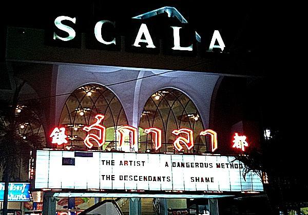 Scala theater