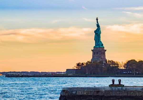 Almost every States in America lockdown