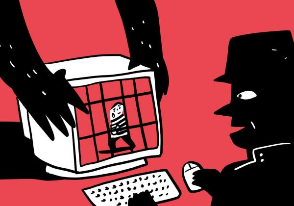 Cyber bill set