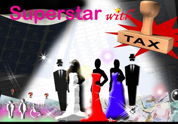 Super star tax