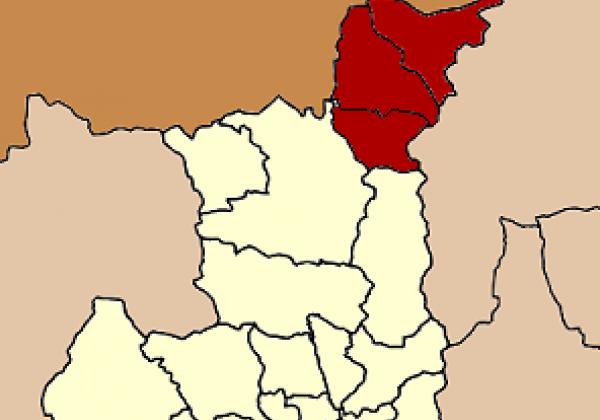Fang Map