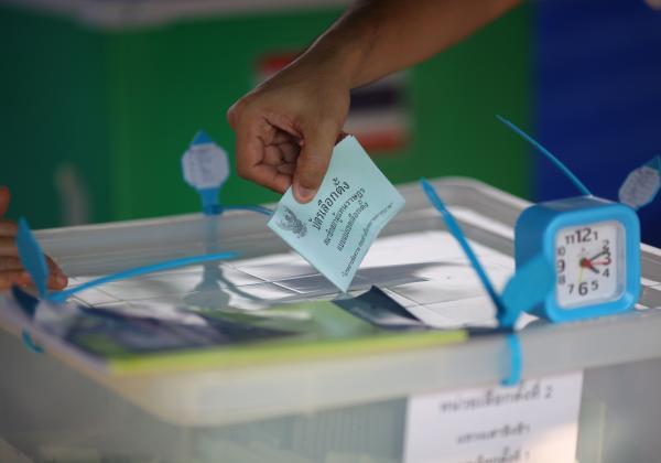 Lampang Election