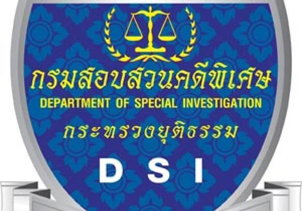 DSI Logo