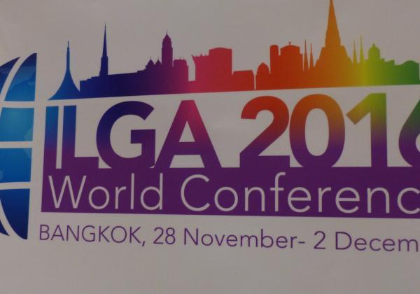 ILGA 2016