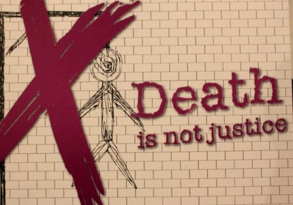death is not juctice