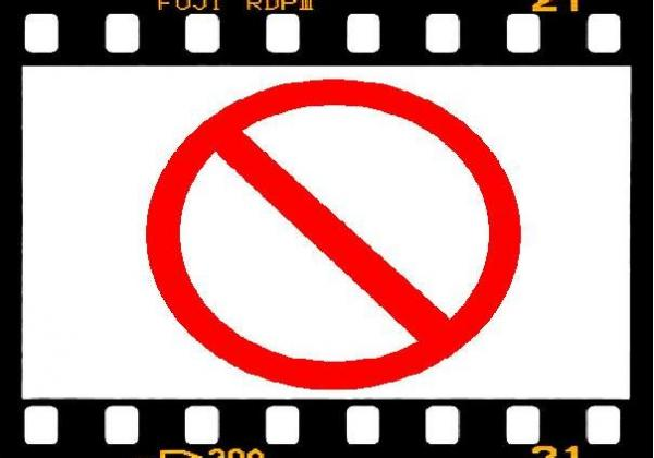 film banned