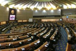 Election will be postpone If NLA file a petition to Constitutional Court